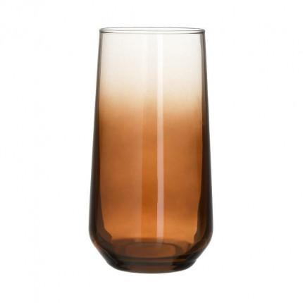 Ποτήρι Νερού Σετ Των 6 Click 6-60-961-0051 6.5x15