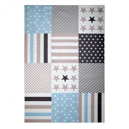 Παιδικό Χαλί 120X180 Tzikas Carpets All Season Astra 73015-21