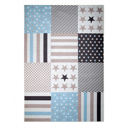 Παιδικό Χαλί 160X230 Tzikas Carpets All Season Astra 73015-21