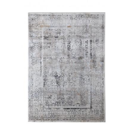 Χαλί Σαλονιού Royal Carpet Feyruz 2.00X2.90 - 756B Anthracite Sh