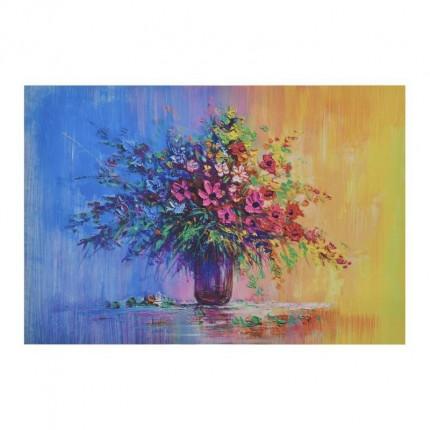 Πίνακας Καμβάς Inart 3-90-011-0009 70x100