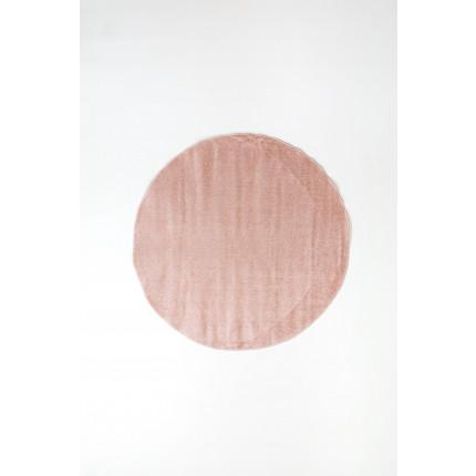 Χαλί Σαλονιού Φ160 Ezzo All Season Chroma 8216Aj8 Pink