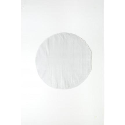 Χαλί Σαλονιού Φ120 Ezzo All Season Chroma 8216Aj8 Cream