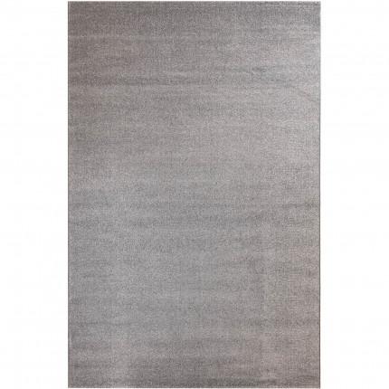 Χαλιά Κρεβατοκάμαρας (Σετ 3 Τμχ) Ezzo All Season Chroma 8216Bj8 Dark Grey & Light Grey
