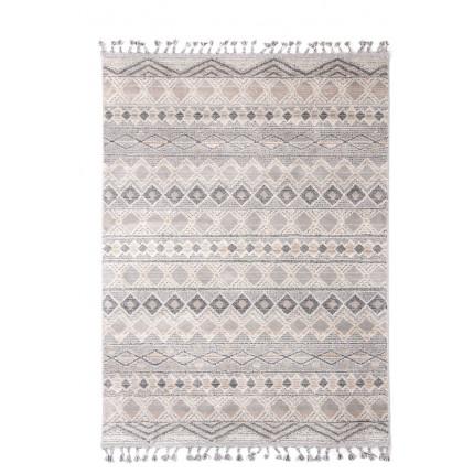 Χαλί Διαδρόμου Royal Carpet Victoria 0.67X2.20 - 8516A Ivory/D.Beige