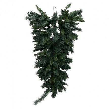 Χριστουγεννιάτικο Ανάποδο Δέντρο