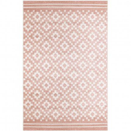 Χαλί Διαδρόμου 67X140 Ezzo All Season Chroma B528Aj8 Pink & Cream