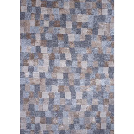 Χαλί Σαλονιού 160X160 Colore Colori Αkina 7057/958