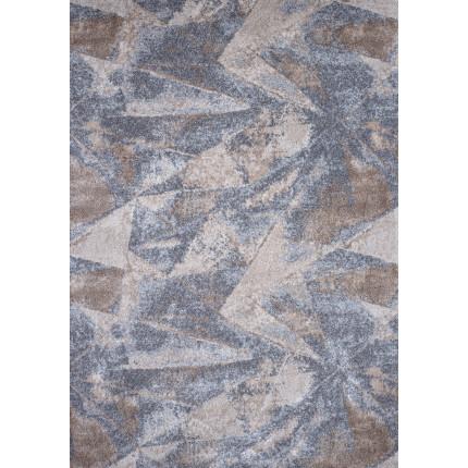 Χαλί Σαλονιού 160X160 Colore Colori Αkina 7061/958