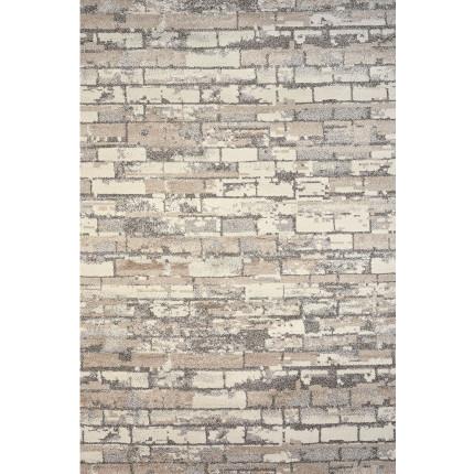 Χαλί Σαλονιού 160X160 Colore Colori Akina 5638/957