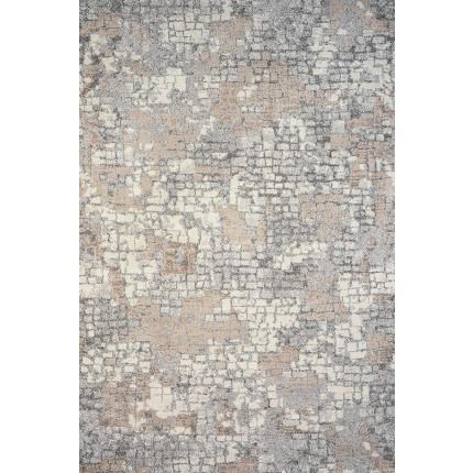 Χαλί Σαλονιού 160X160 Colore Colori Akina 5642/957