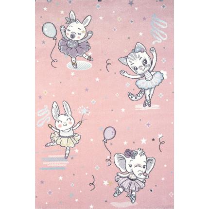 Παιδικό Χαλί 130X190 Colore Colori Diamond Kids 5262/55
