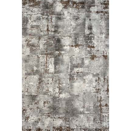 Χαλί Σαλονιού 130X190 Colore Colori Ostia 5672/976