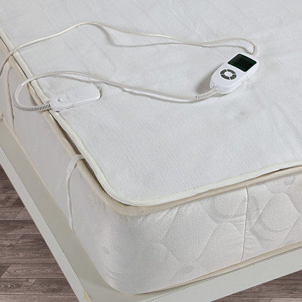 Ηλεκτρική Κουβέρτα Μονή 90x190 Nef Nef Feet & Body