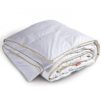 Πάπλωμα Μονό 160x220 Nef Nef White Linen Wgd Λευκό