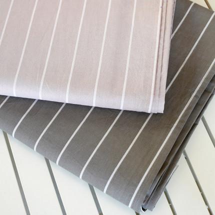 Σεντόνι Μεμονωμένο Μονό 100X200+32 Melinen Ελπιδα Πουδρα Με Λάστιχο
