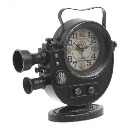 Επιτραπέζιο Ρολόι Inart 3-20-977-0238