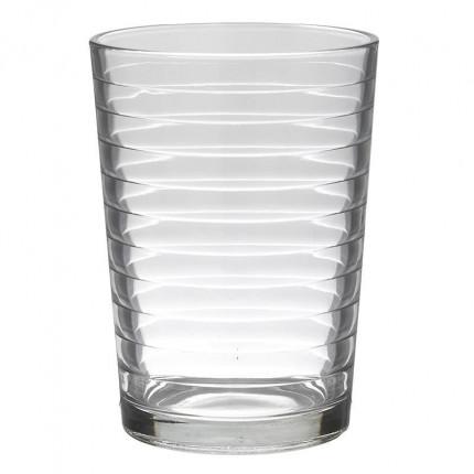 Ποτήρι Νερού Σετ Των 6 Click 6-60-921-0001