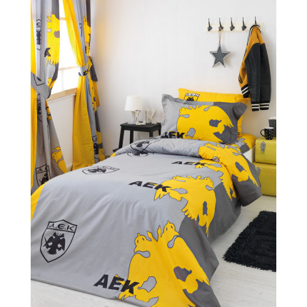 Σεντόνια (Σετ) Μονά Palamaiki FC AEK/2
