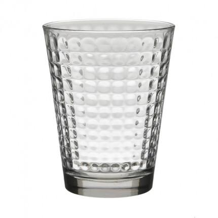 Ποτήρι Νερού Σετ Των 6 Click 6-60-921-0004 9x12