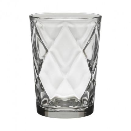 Ποτήρι Νερού Σετ Των 6 Click 6-60-921-0002