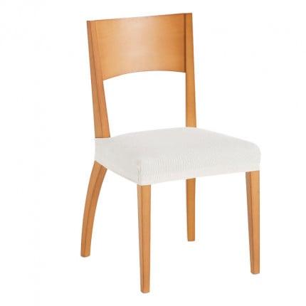 Σετ (2 Τμχ) Ελαστικά Καλύμματα-Καπάκια Καρέκλας Creta