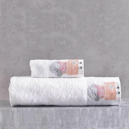 Παιδικές Πετσέτες (Σετ 2 Τμχ) Rythmos Biggie
