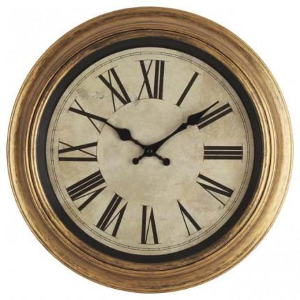 Ρολόι Τοίχου Inart 3-20-828-0008
