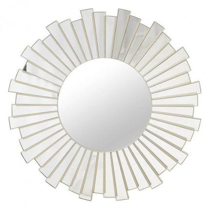 Καθρέπτης Τοίχου Inart 3-95-290-0002