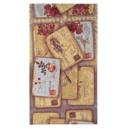 Πατάκι All Season Royal Carpet Canvas 0.60X0.90 - 594 X
