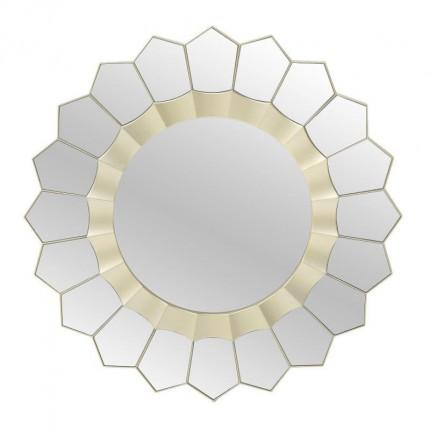 Καθρέπτης Τοίχου Inart 3-95-290-0042