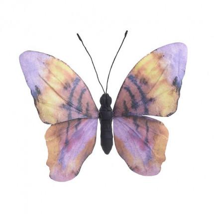 Διακοσμητική Πεταλούδα