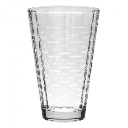 Ποτήρι Νερού Σετ Των 3