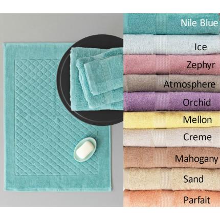 Πετσέτες+Πατάκι (Σετ 4 Τμχ) Dia Palamaiki Fresh Collection