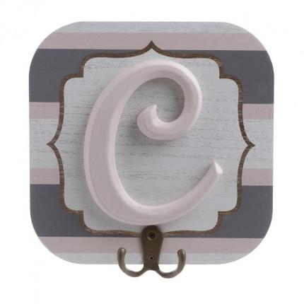 Κρεμάστρα Inart 3-70-839-0290