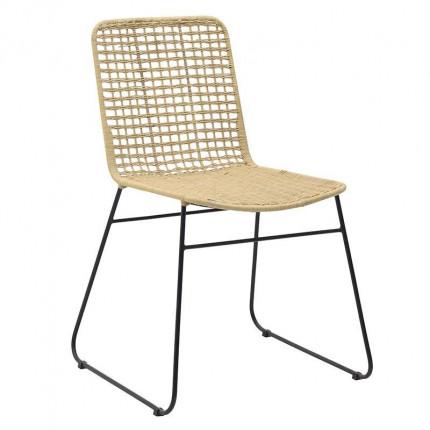 Καρέκλα Inart 3-50-646-0003