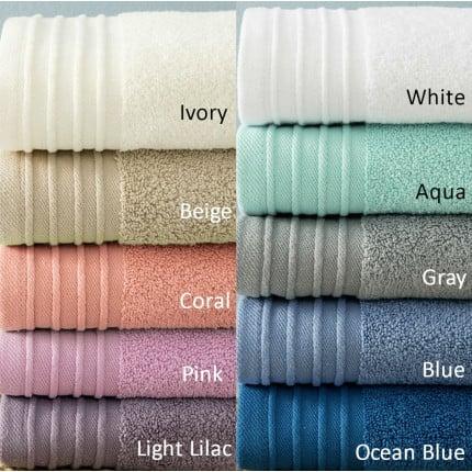 Πετσέτα Μπάνιου 90x145 Feel Fresh Nima