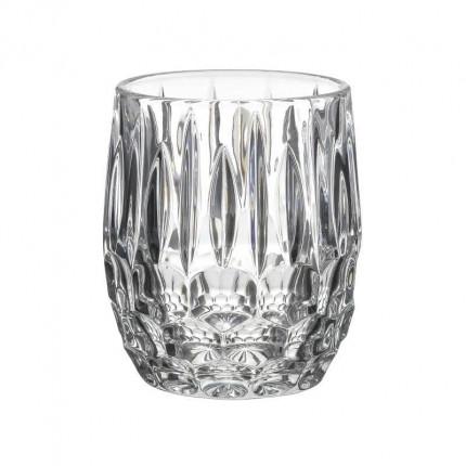 Ποτήρι Ουίσκυ Σετ Των 6 Click 6-60-781-0001 8.5x10