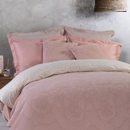 Κουβερτόριο Υπέρδιπλο 230x250 Nef Nef Elbert Pink