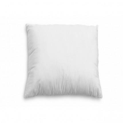 Διακοσμητικό Μαξιλάρι 50X50 Kentia Αccesories Μαξιλαρι Γεμισμα Λευκό