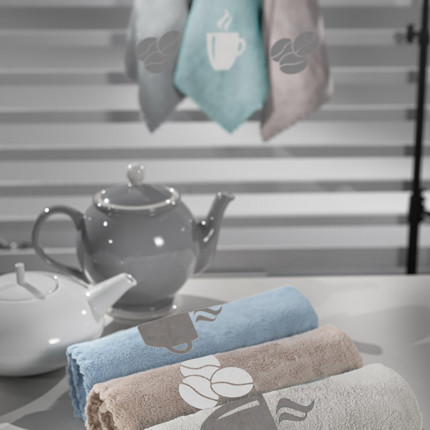 Πετσέτες Κουζίνας (Σετ 3 Τμχ) 35x50 Guy Laroche Gourmet Kitchen 11