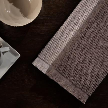 Πετσέτες Κουζίνας (Σετ 2 Τμχ) 40x60 Guy Laroche Tissus Natural