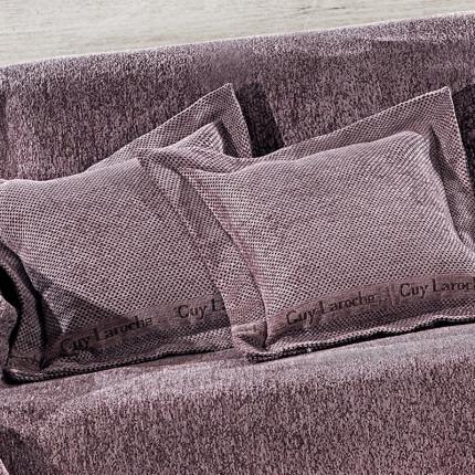 Διακοσμητική Μαξιλαροθήκη 50x50 Guy Laroche Ga-Bal Lilac