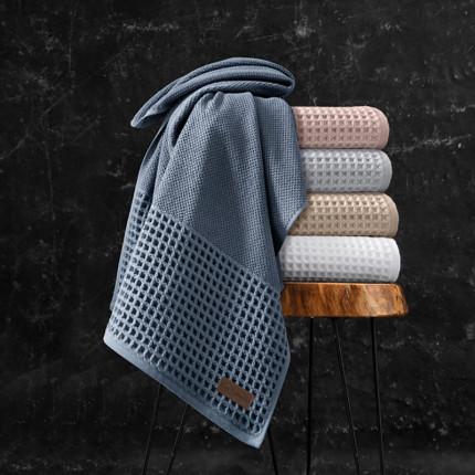Πετσέτα Προσώπου 50x90 Guy Laroche Luca Pudra