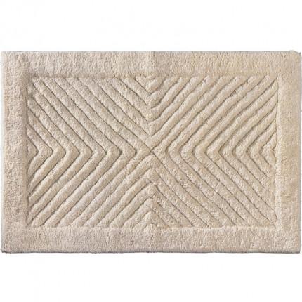 Πατάκι Μπάνιου 55x85 Guy Laroche Mozaik Natural