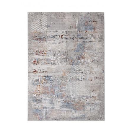 Χαλιά Κρεβατοκάμαρας (Σετ 3 Τμχ) Royal Carpet Charleston 0.67X5.00Bedset - 635C L.Grey