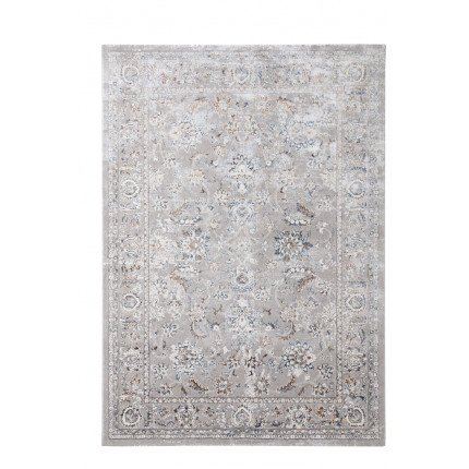 Χαλί Σαλονιού Royal Carpet Charleston 1.60X2.30 - 648B L.Grey