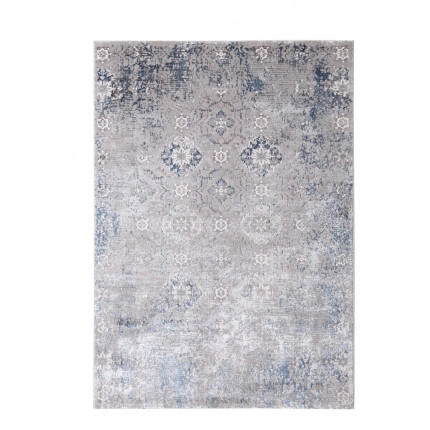 Χαλί Σαλονιού Royal Carpet Charleston 1.60X2.30 - 656C L.Grey