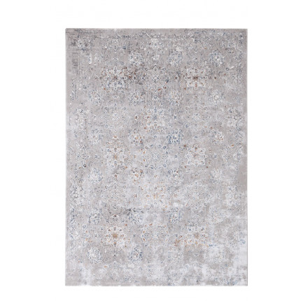 Χαλί Σαλονιού Royal Carpet Charleston 2.00X2.50 - 661C L.Grey