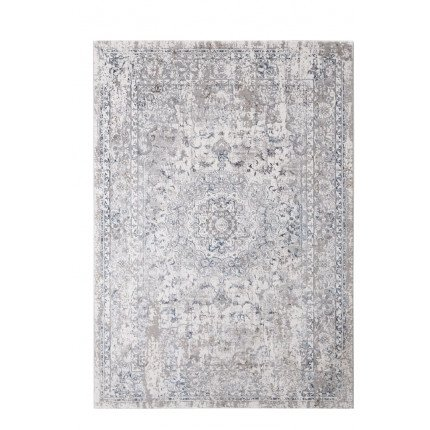 Χαλί Σαλονιού Royal Carpet Charleston 1.60X2.30 - 670A Cream
